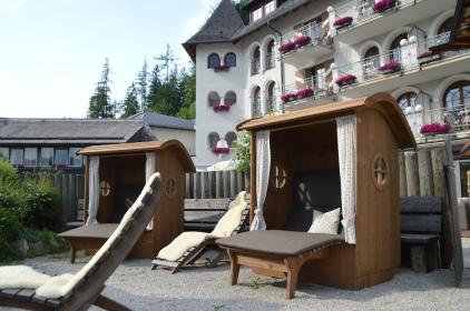Ebner's Waldhof - Fuschl am See