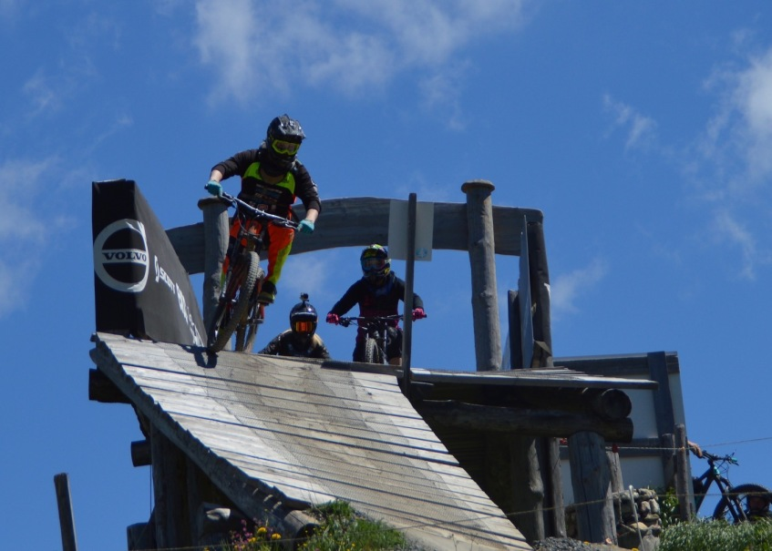 Puradies Leogang mosi-unterwegs