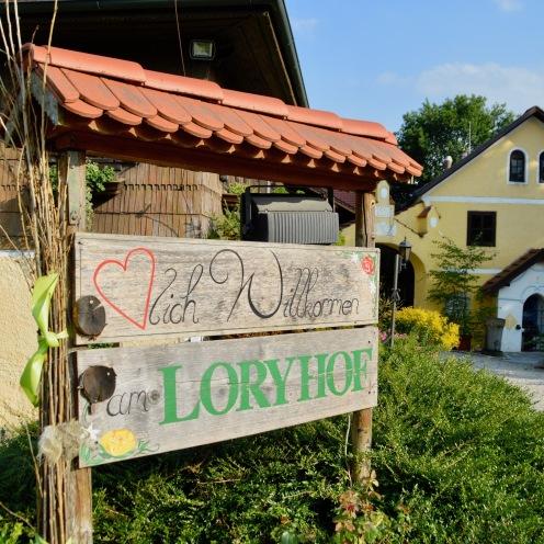 Loryhof - mOsi-unterwegs