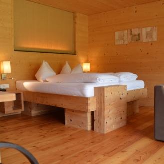 Holzhotel Forsthofalm - mosi-unterwegs