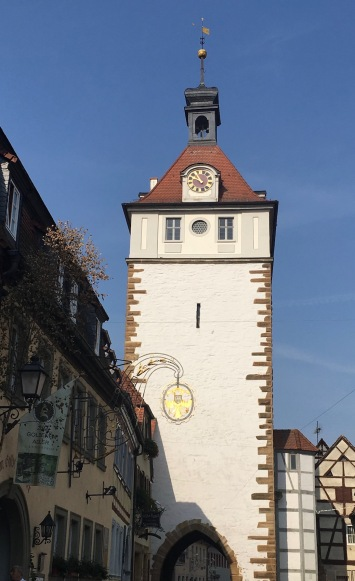 Hotel Freihof Prichsenstadt - mOsi-unterwegs