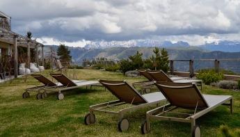 Hotel Belvedere in Jenesien, Südtirol - mosi-unterwegs