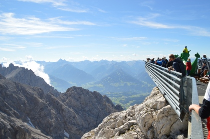 Dachstein by mosiunterwegs