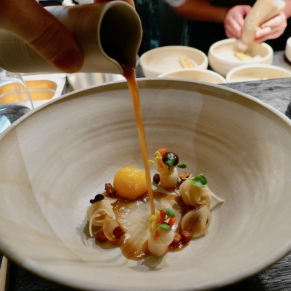 Lukas Restaurant - GenussReise.blog