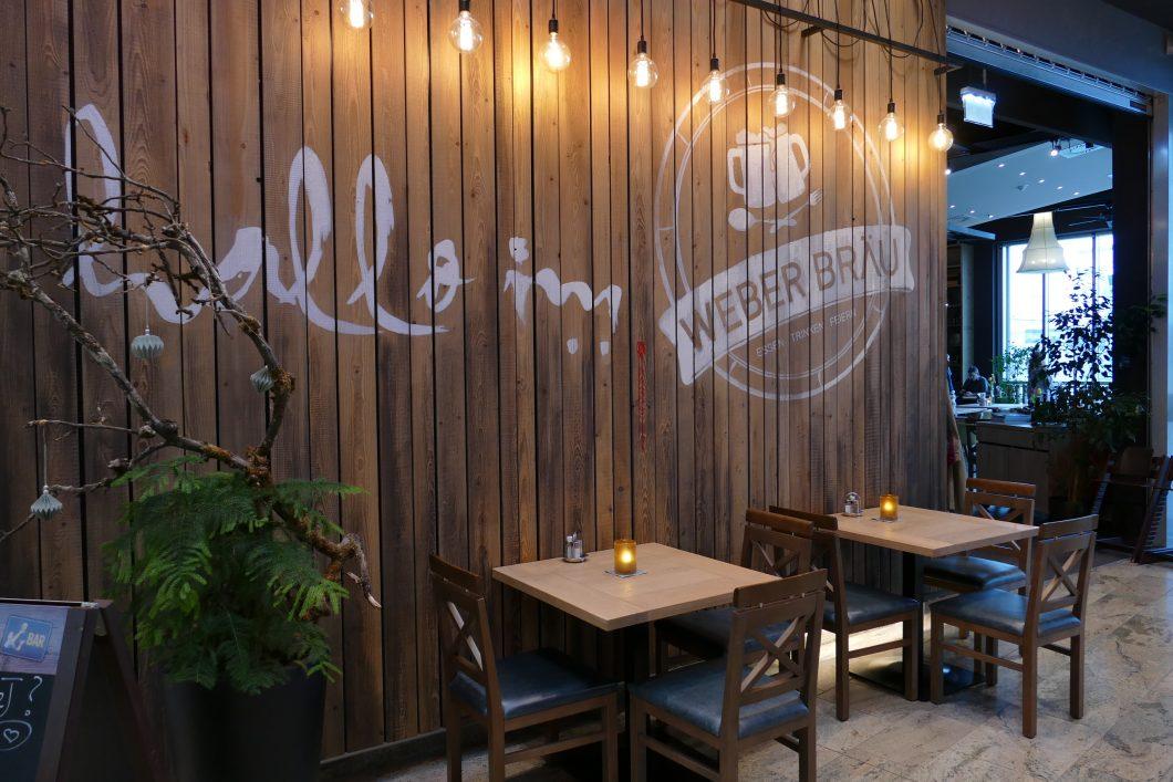 Weberbräu Ried – Bier undTradition