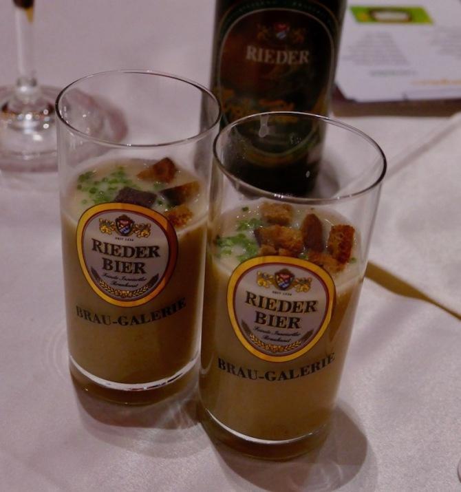 Weberbräu Ried - DerGenussreise.blog