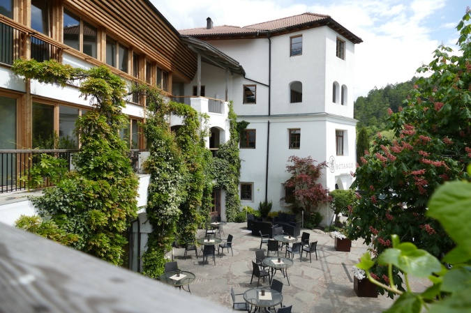 Hotel Botango - travel.mosi-unterwegs