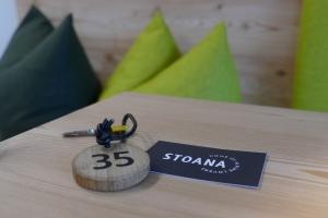 STOANA - home für alpine lovers - most-unterwegs