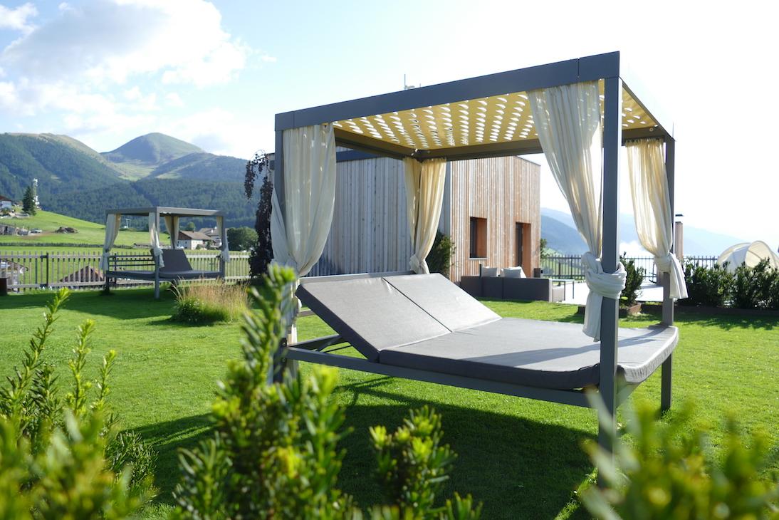 Hotel Ambet – Alpine Lifestyle in MeransenSüdtirol