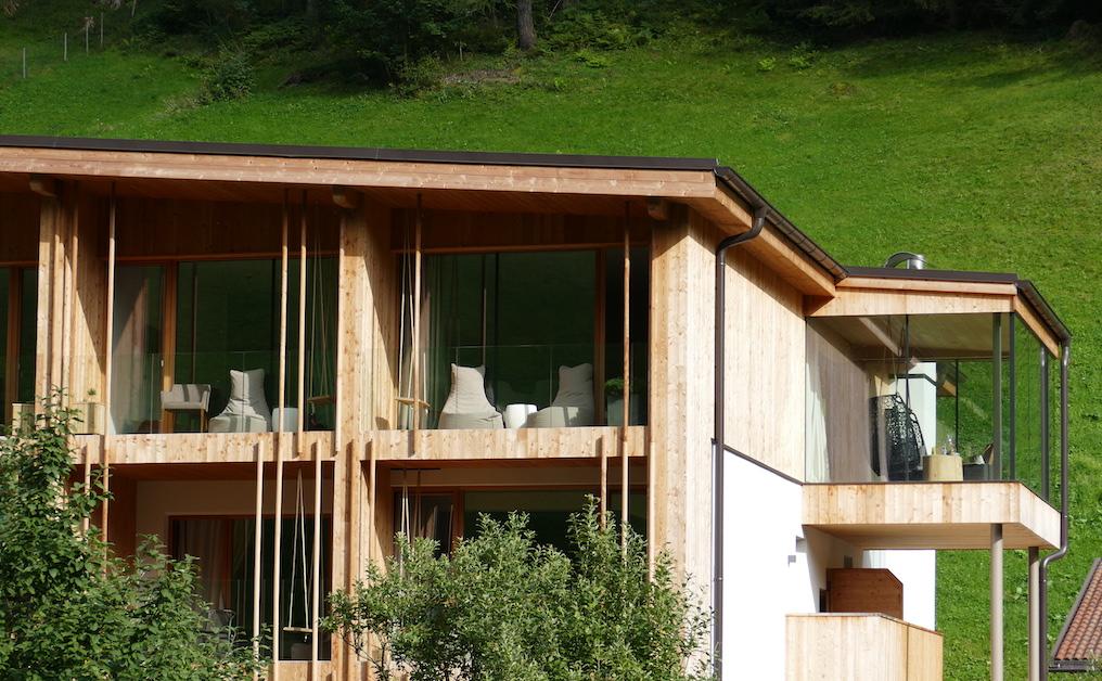 Naturhotel Rainer im Jaufental,Südtirol