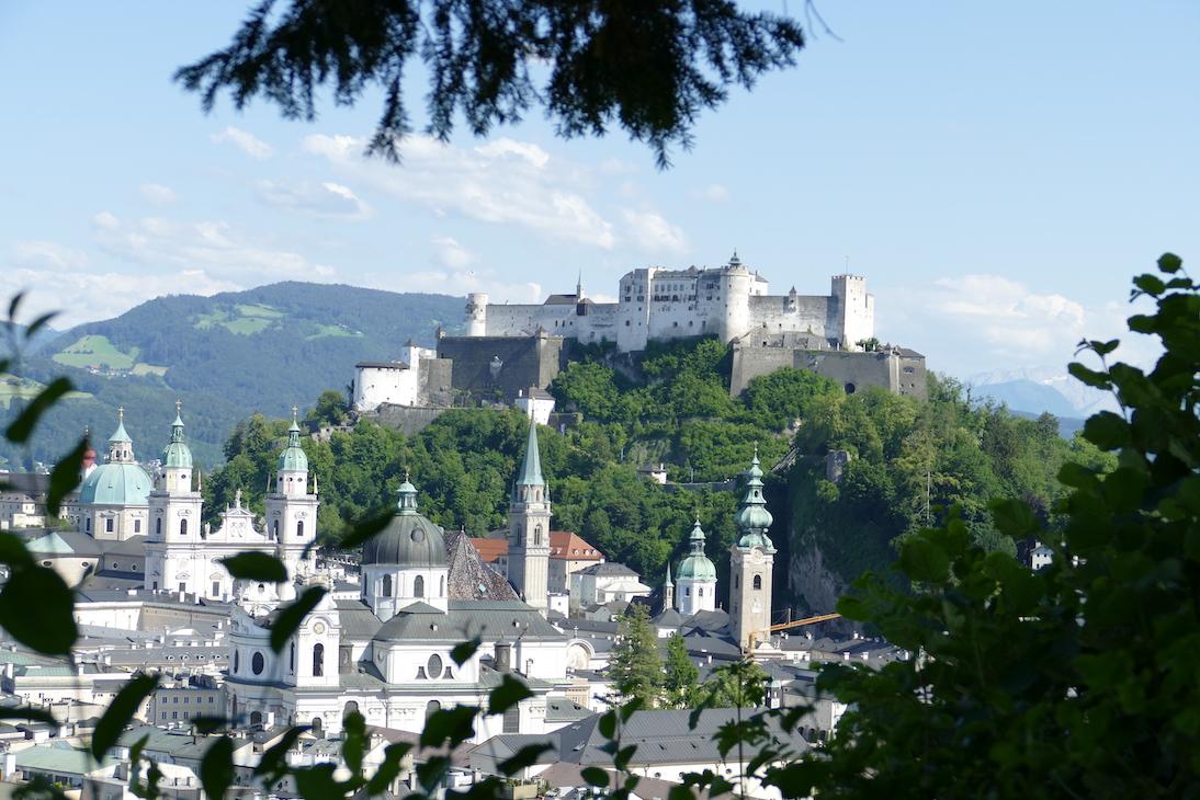 Salzburg - Genussreise.Blog