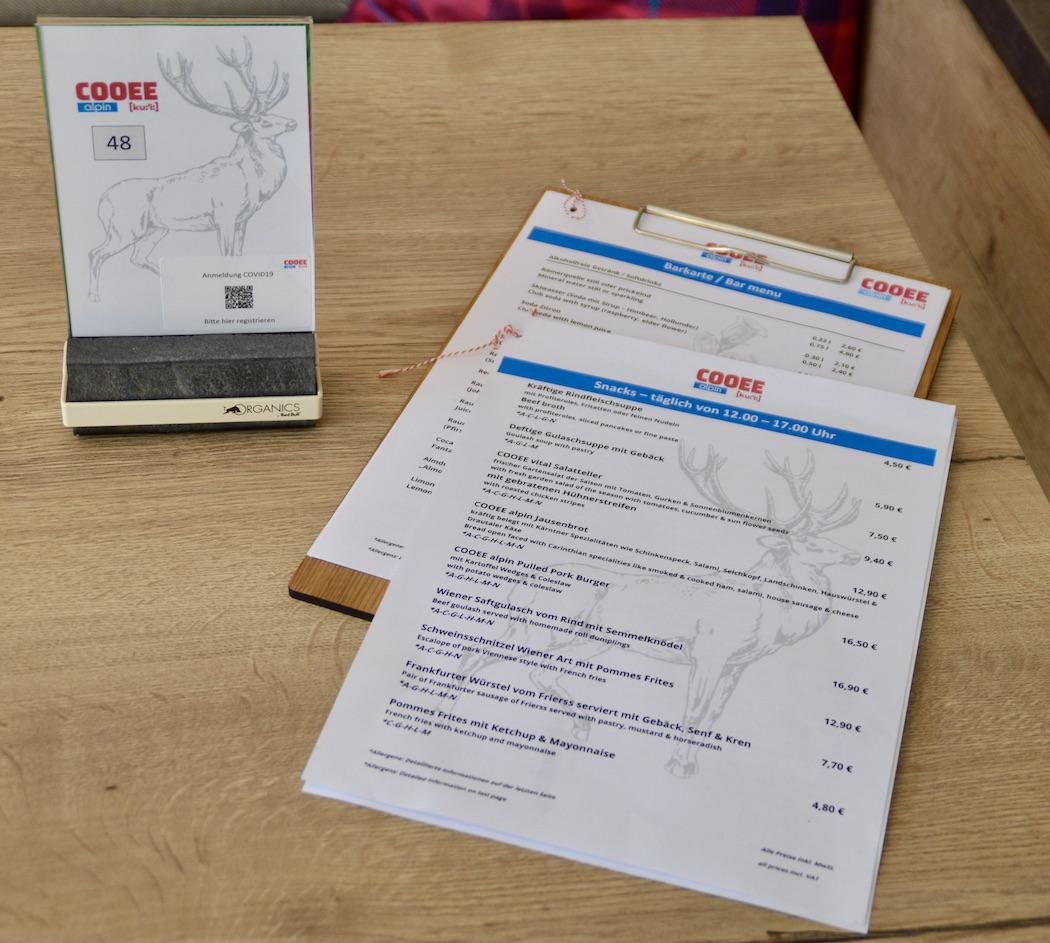 COOEE alpin Bad Kleinkirchheim - GenussReise.blog