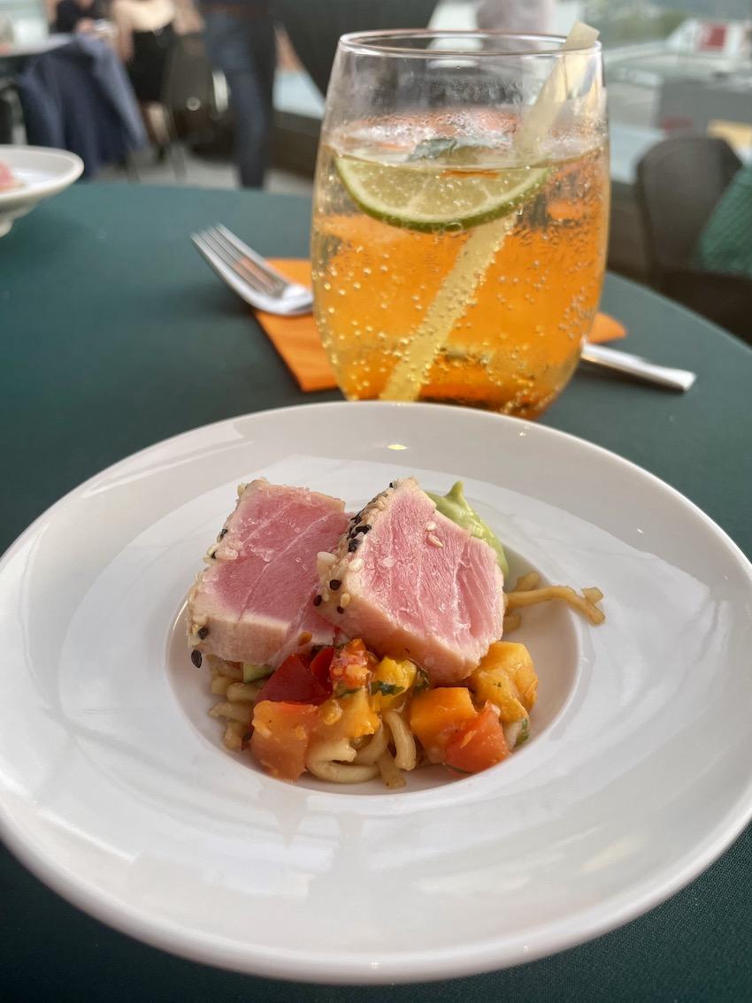Restaurant Johanns - GenussReise.blog