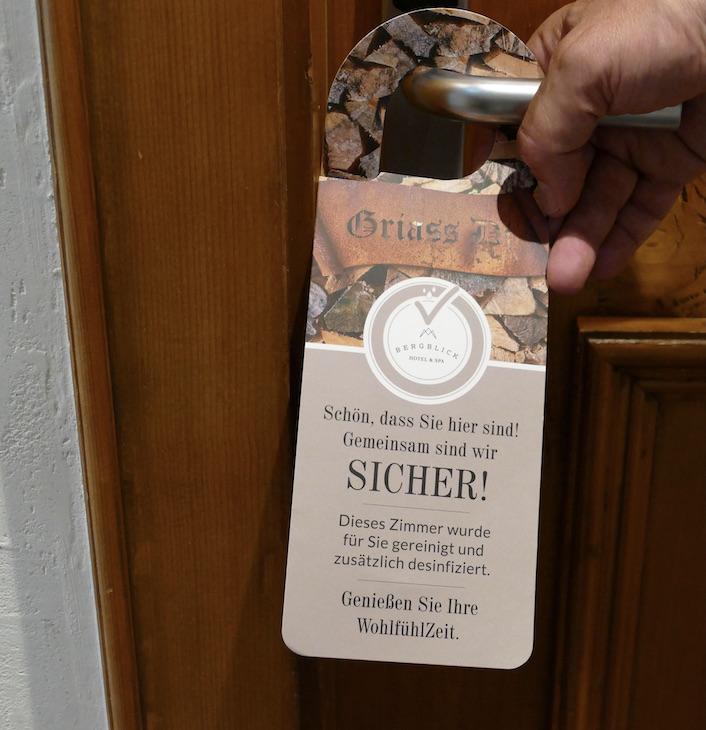 GenussReise.blog - Hotel Bergblick Grän