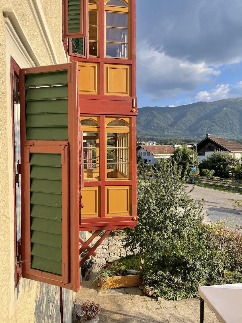 Niedermairhof Bruneck - GenussReise.blog