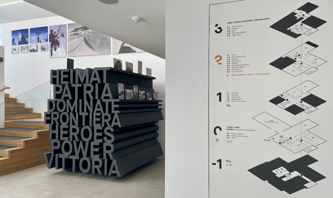 LUMEN Museum - GenussRiese.blog