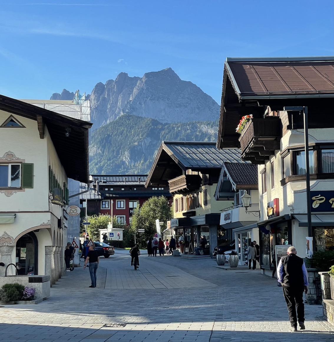 COOEE alpin Kitzbüheler Alpen - GenussReise.blog